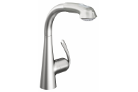 Смеситель Grohe Zedra New 32553SD0