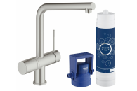 Смеситель Grohe Blue Minta New Pure 31345DC2