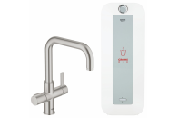 Смеситель Grohe Blue Red Duo 30156DC0