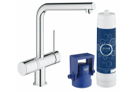 Смеситель Grohe Blue Minta New Pure 31345002