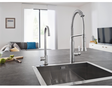 Смеситель Grohe Blue Home 31498DC0