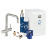 Смеситель Grohe Blue Chilled 31324DC1
